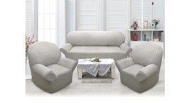 Чехлы на диваны и кресла без оборки