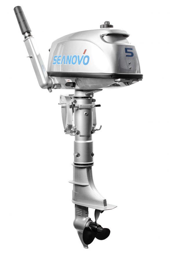 Мотор SEANOVO SN5F