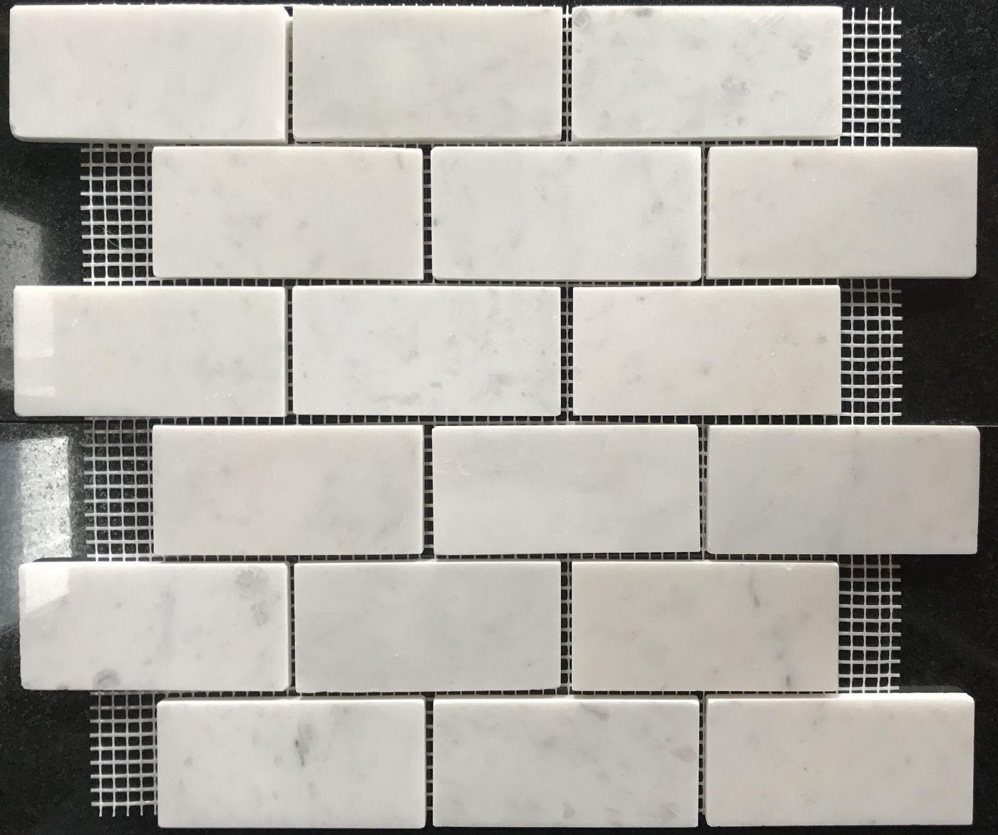 Мозаика из мрамора Art. MZ098