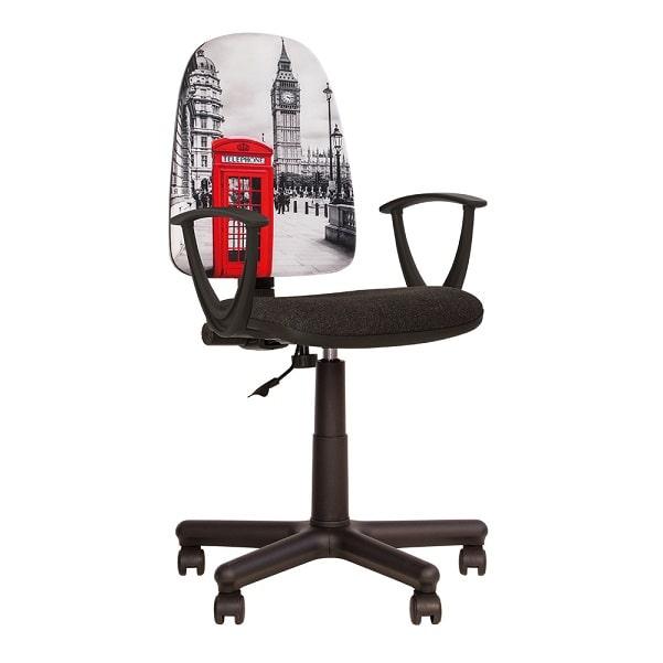 Кресло «FALCON GTP»