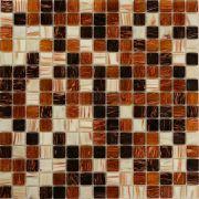Мозаика GA350SLA (G-11+54+51) Primacolore 32,7х32,7 (2х2)