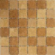 Мозаика CE552SMA (PHP-LH 01) Primacolore 30,6x30,6 (4,8х4,8) (20pcs.)