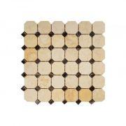 Мозаика MN184MLC Primacolore 30х30 (4,8х4,8+1,1x1,1)