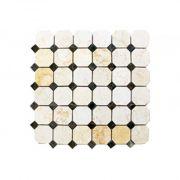 Мозаика MN184MMC Primacolore 30х30 (4,8х4,8+1,1x1,1)