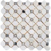 Мозаика MN152PMA Primacolore 30,5х30,5 (0,6x0,6+2,9x4,5)(11pcs.)