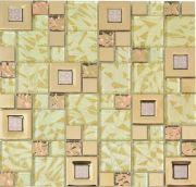 Мозаика MC220MLA Primacolore 30x30 (2,3x2,3+4,8x4,8)(8 pcs)