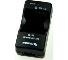 Зарядное устройство FUJIFILM BC-50 (PENTAX D-BC68P) ДЛЯ NP-50A / NP-50 / D-LI68