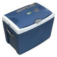 Автомобильный холодильник от прикуривателя и 220 В GioStyle OLE 40 л (2101102) фото1