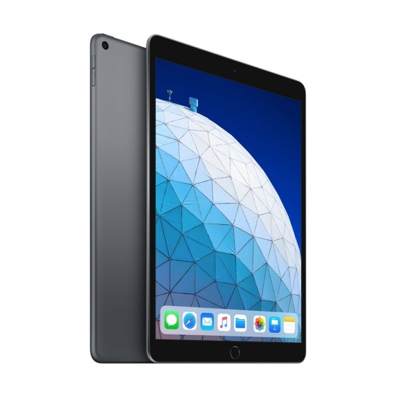 Apple iPad Air 64 ГБ Wi-Fi «Серый космос»