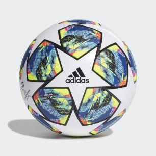 Футбольный мяч Лиги Чемпионов ADIDAS FINALE 19 OMB DY2560