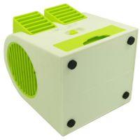 Настольный кондиционер-вентилятор HY-168, цвет зеленый (3)
