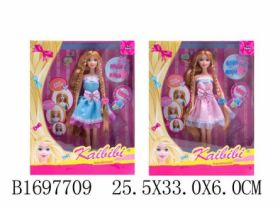Кукла. Элла с длинными волосами (аксессуары. 33 см) (арт. 1697709)