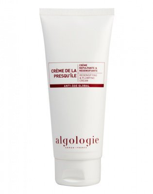 Укрепляющий крем с эффектом филлера 100 мл. Algologie