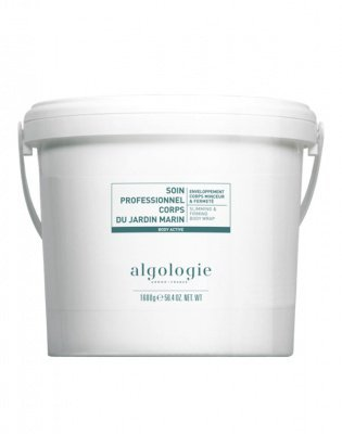 Обертывание для тела «Похудение и подтяжка» Algologie, 1.6 кг.