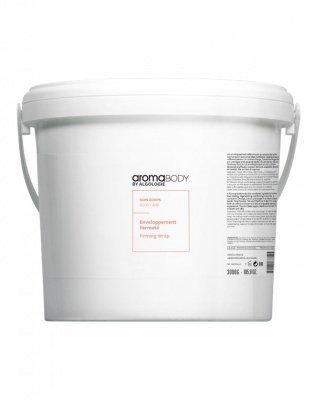 Обертывание лифтинговое с имбирем и апельсином Firming Wrap, Algologie, 3 кг.