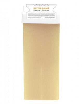 Натуральный воск в картридже, 100 мл. Cristaline NG