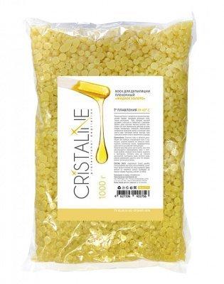 Жидкое золото пленочный воск, 1 кг. Cristaline