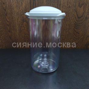 """Вакуумный контейнер """"ВАКС"""", 1 л"""