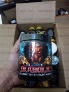 MY WAY DIABOLIC PreWorkout (30 serv)