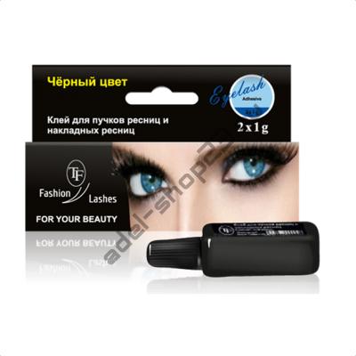 TF cosmetics - Клей черный для ресниц Eyelash Adhesive