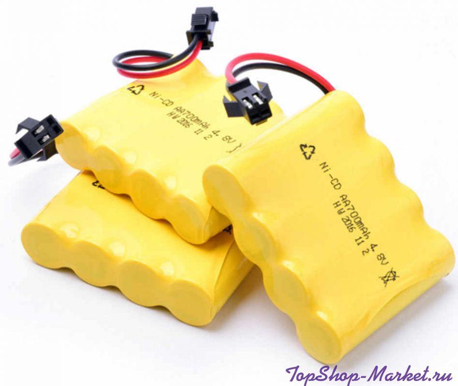 Дополнительный аккумулятор для PREDATOR (HYPER-LEOPARD KING №1)