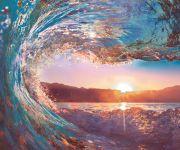 Dec Surf Panno (панно из 6-х шт) КПН16Surf 75х90