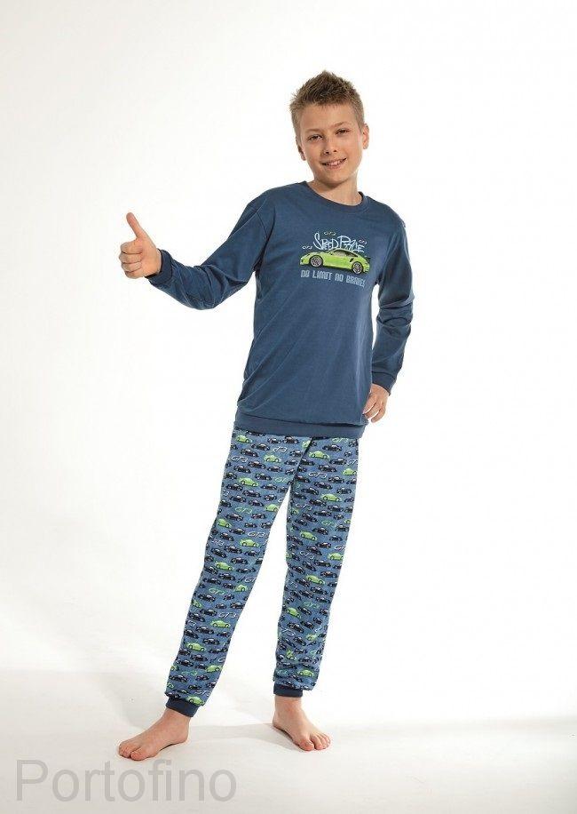 966-93 Пижама детская для мальчиков Cornette