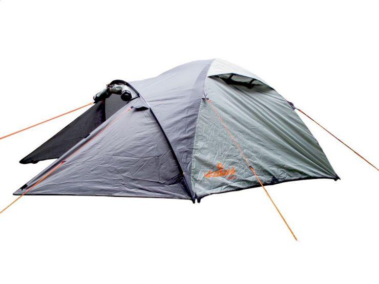 Палатка  WoodLand TREK 3