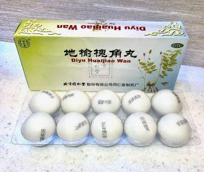 Ди Юй Хуай Цзяо Вань , Diyu Huaijiao Wan