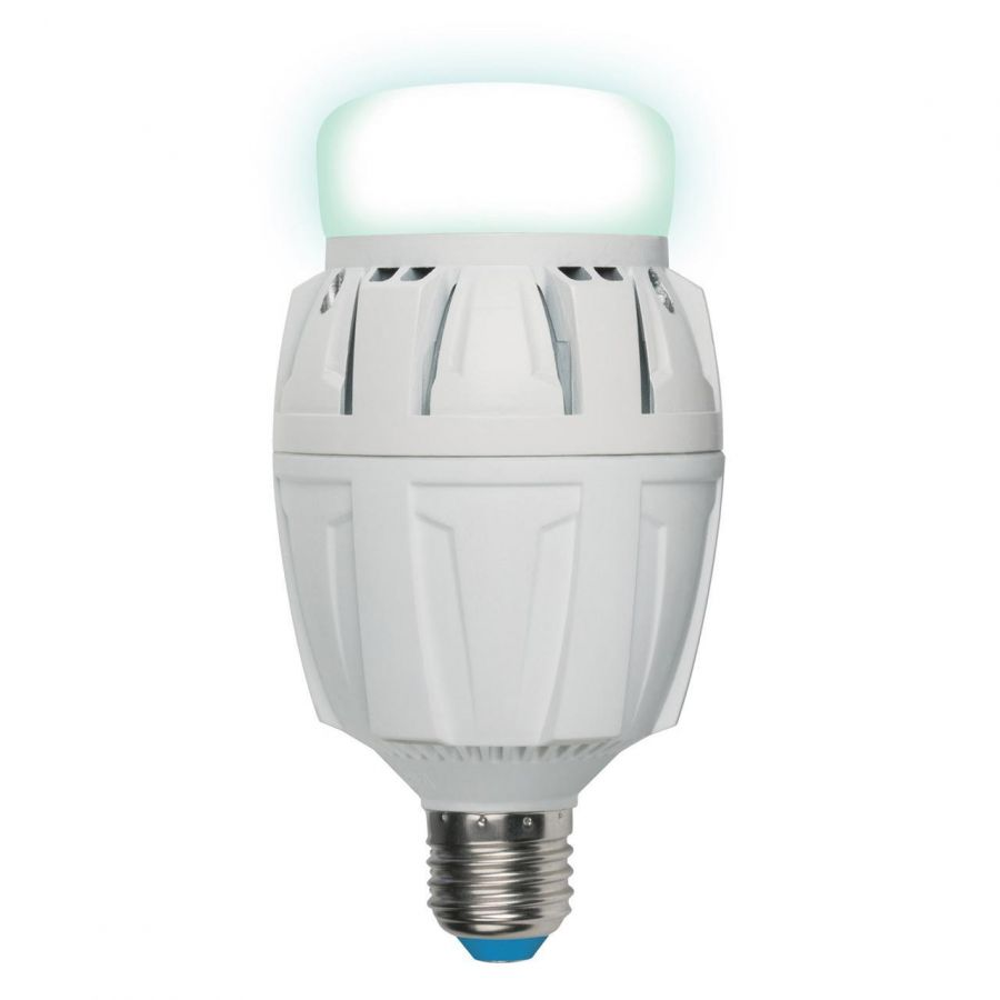 Лампа LED сверхмощная (UL-00000538) E40 150W (1500W) 6000K LED-M88-150W/DW/E40/FR ALV01WH