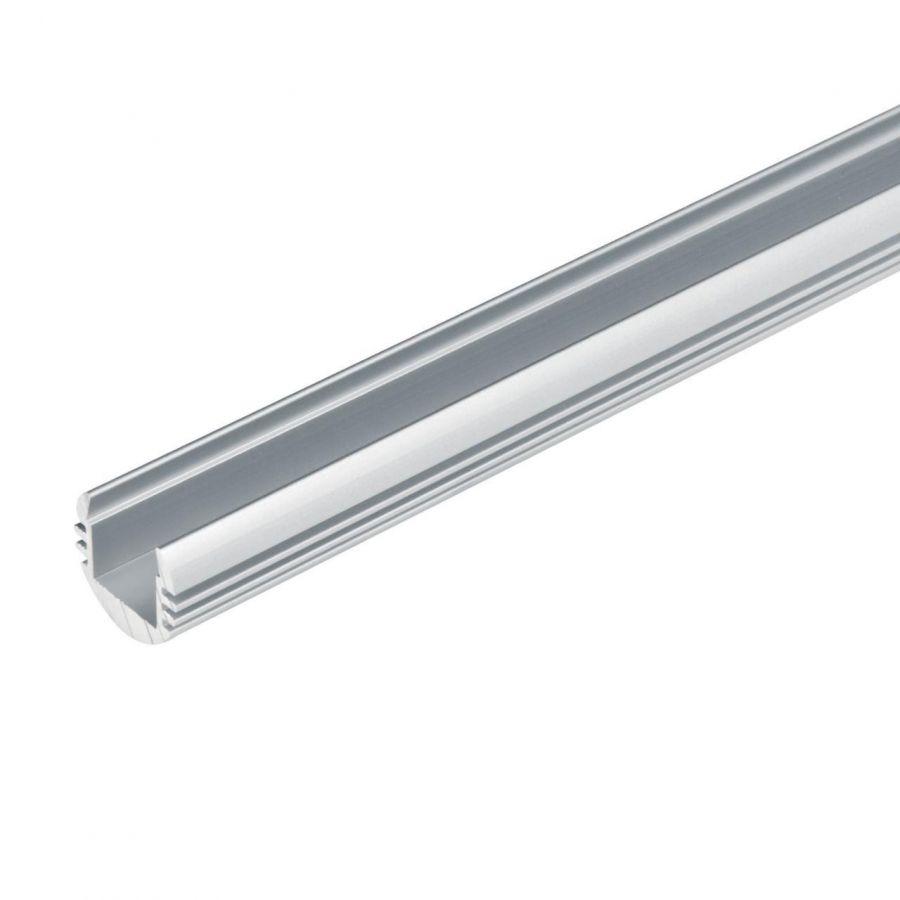 Профиль (UL-00000601) Uniel UFE-A07 Silver