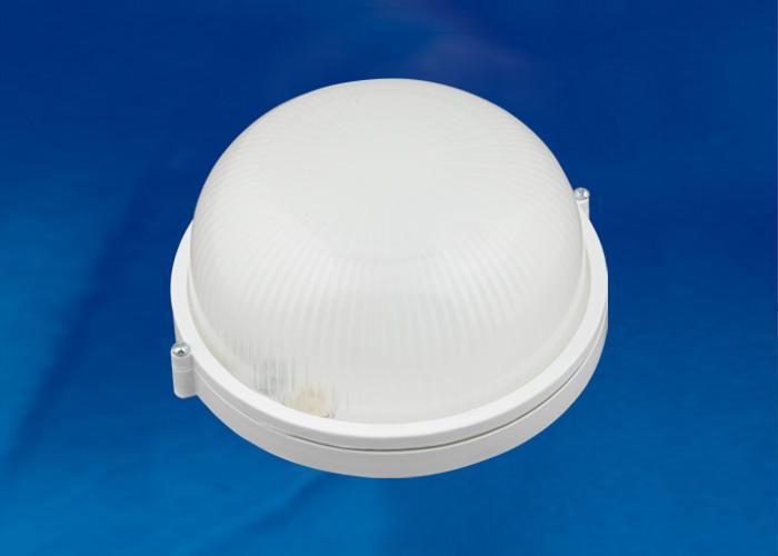 Потолочный светодиодный светильник (UL-00005235) Uniel ULW-K21B 12W/6000K IP54 WHITE