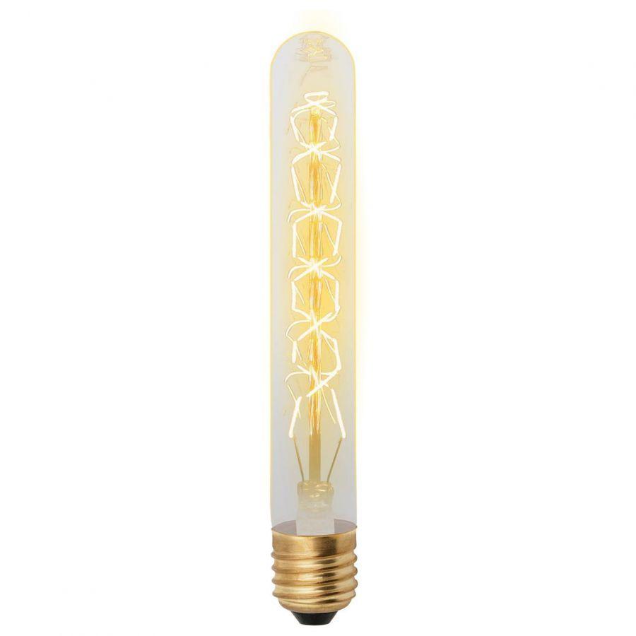 Лампа накаливания (UL-00000484) E27 60W золотистая IL-V-L28A-60/GOLDEN/E27 CW01
