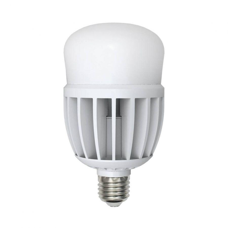 Лампа LED сверхмощная (10808) E27 25W (220W) 3000K LED-M80-25W/WW/E27/FR/S
