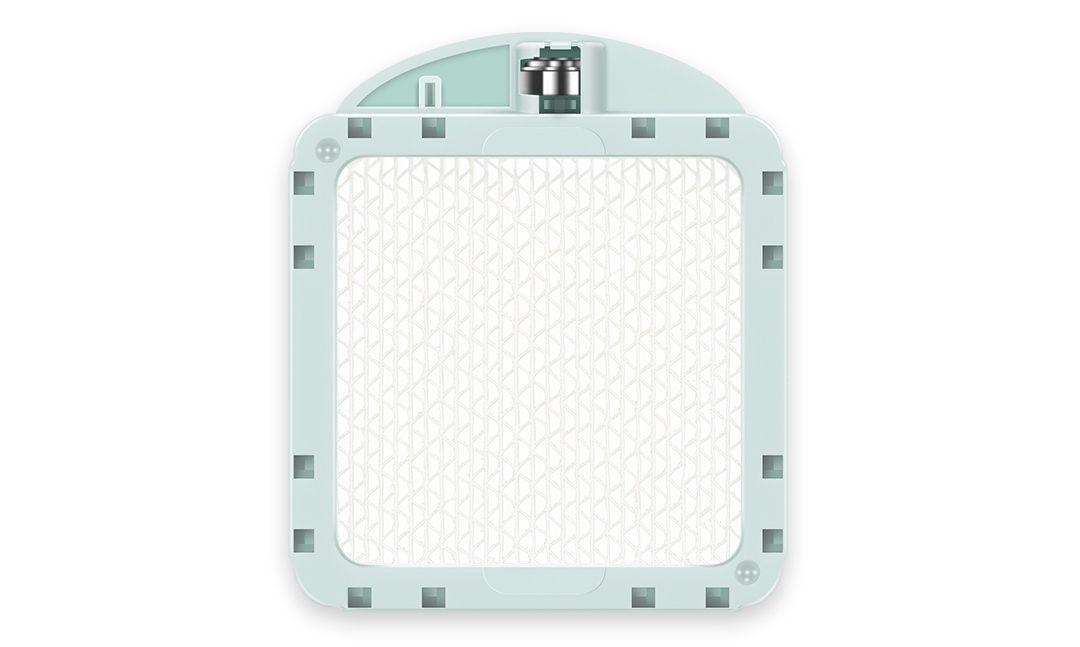 Сменная пластина для фумигатора Xiaomi MiJia Portable Mosquito Repeller