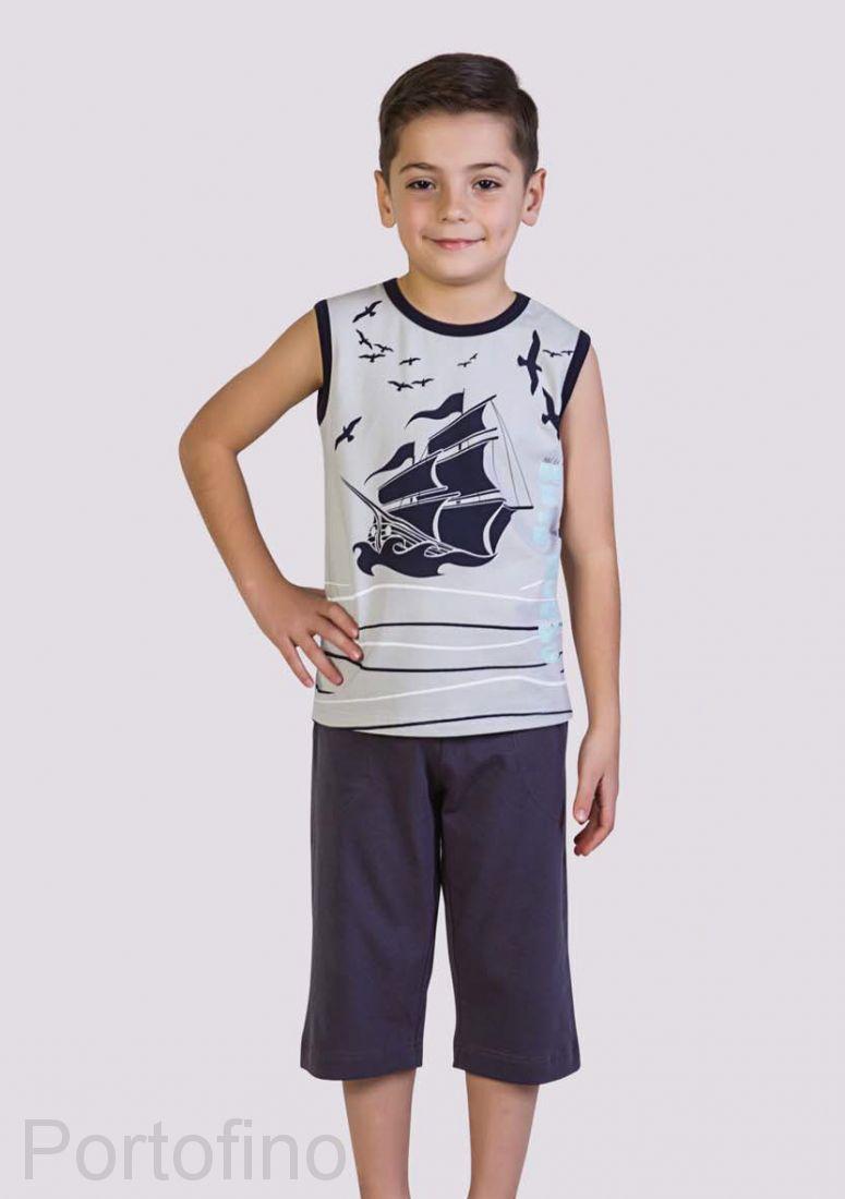9079 Пижама для мальчика Baykar