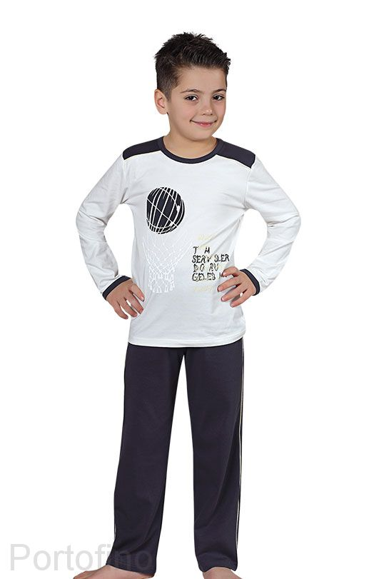 9088 Пижама для мальчика Baykar