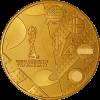 Чемпионат мира по футболу среди женщин во Франции набор 4 х 1/4 Евро 2019 Франция