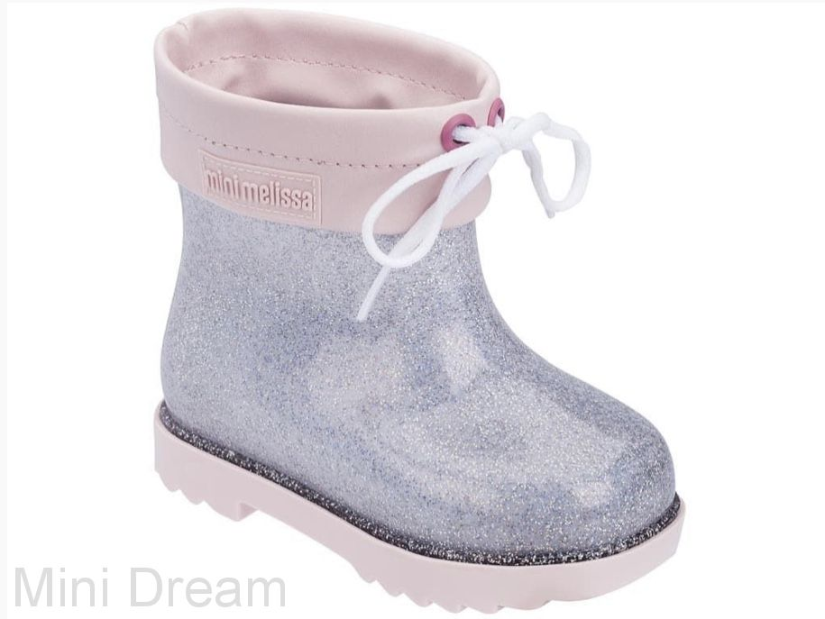MINI MELISSA RAIN BOOT BB