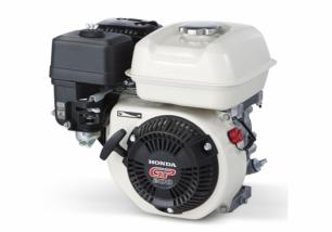Двигатель бензиновый HONDA GP200 VX3