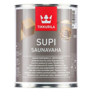 Супи Саунаваха воск