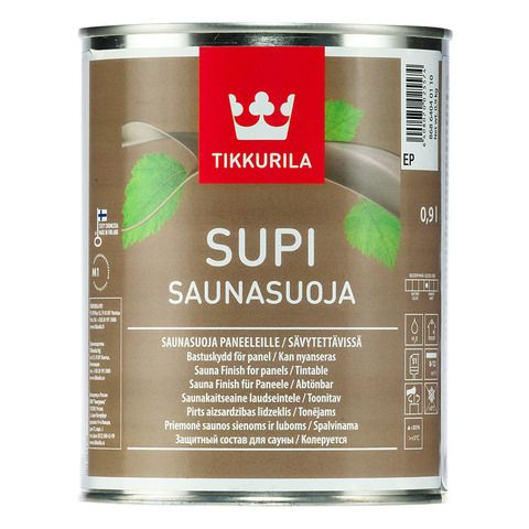 Супи Саунасуоя