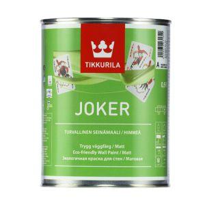 Джокер акрилатная краска
