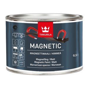 Магнитная краска Magnetic