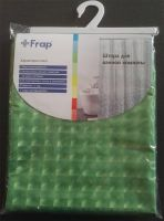 Frap F8753 180*200 Шторка для ванны
