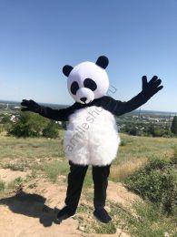 Ростовая кукла медведь Панда