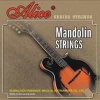 ALICE AM04 Струны для мандолины (10-34)