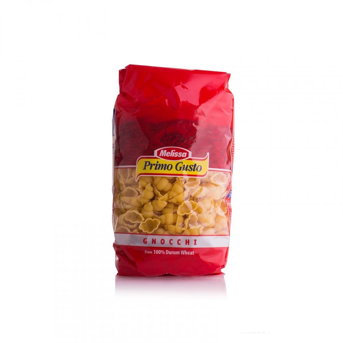 Паста «Гнохи (Ракушки)» Melissa-Primo Gusto 500 гр