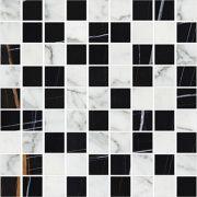 Marble Trend Мозаика K-1000(1004)/LR(CR)/m01/30x30 Carrara