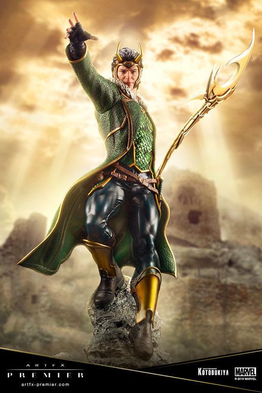 Фигурка Marvel Comics - Loki